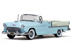 Chevrolet Bel Air Convertible 1955