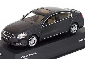 Lexus GS450H 2006 dark grey